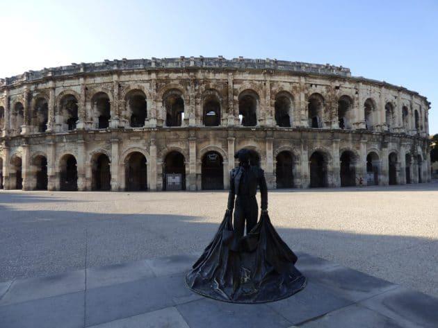 Visiter les Arènes de Nîmes : billets, tarifs, horaires