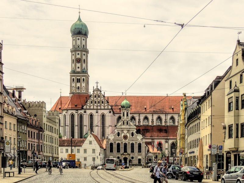 Augsbourg