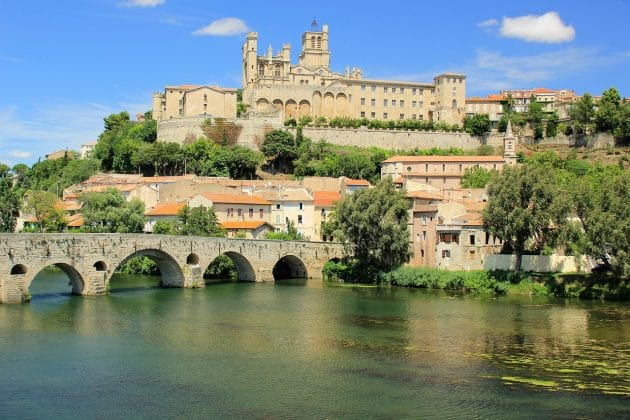 Dans quel quartier loger à Béziers ?