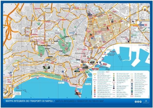 Plan de Naples