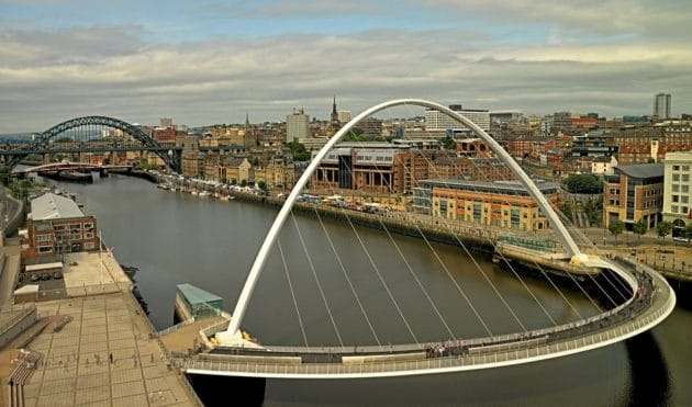Les 7 choses incontournables à faire à Newcastle