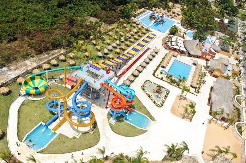 Agua Games, Punta Cana