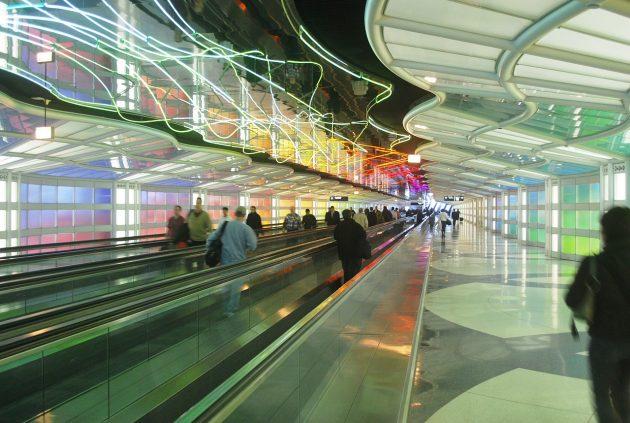 Les 10 plus grands aéroports du monde