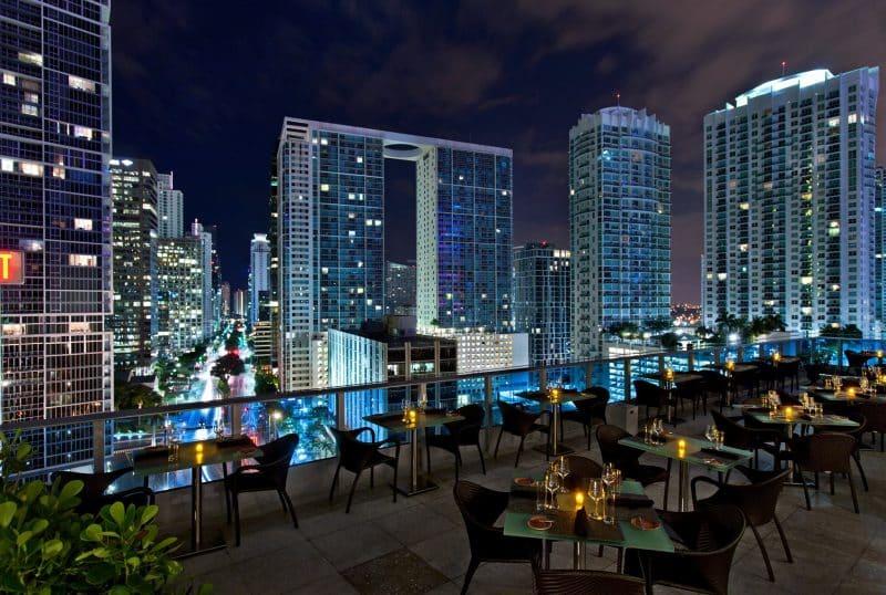 Area 31, Miami