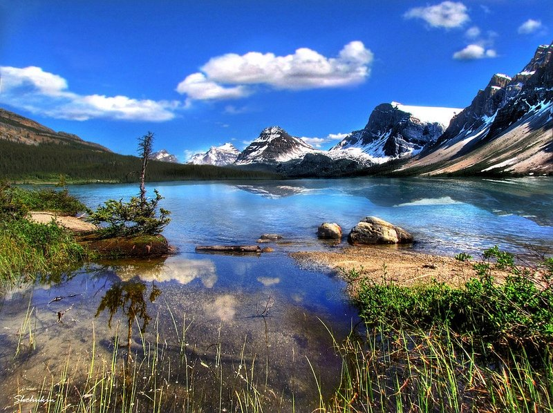 Parc National de Banff, Canada
