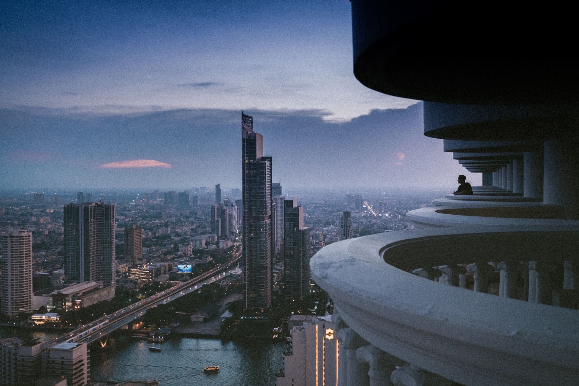 Photo Bangkok