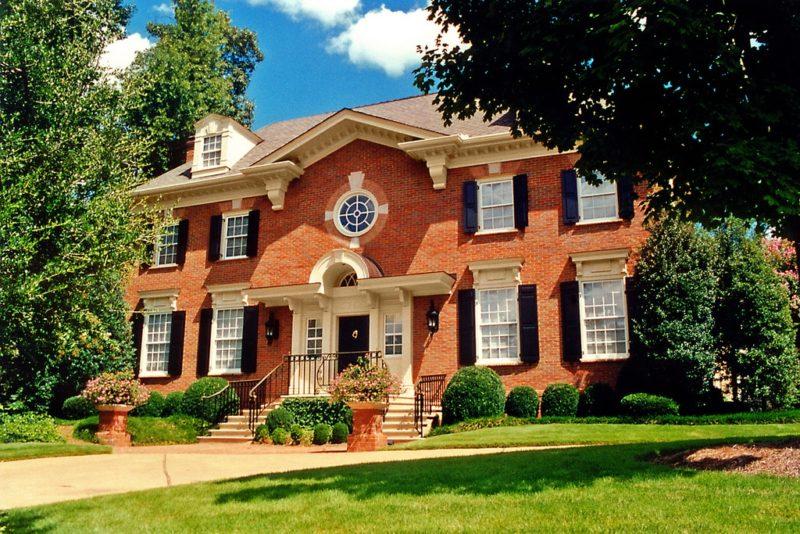 Maison à Buckhead, Atlanta