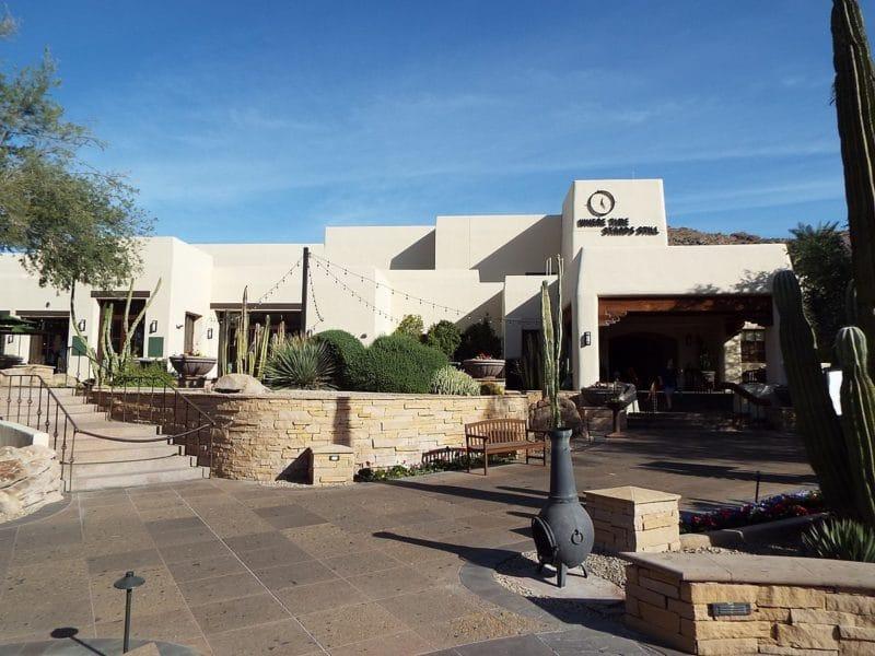 Camelback East, Phoenix
