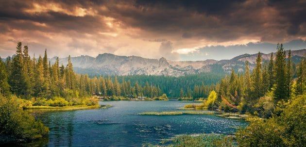 Les 25 plus beaux endroits à visiter au Canada