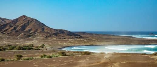 Séjour au Cap-Vert au mois de mai !🚙