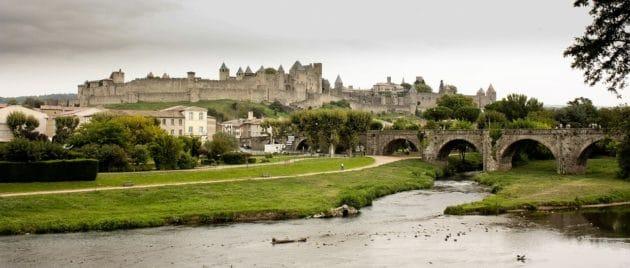 Dans quel quartier loger à Carcassonne ?