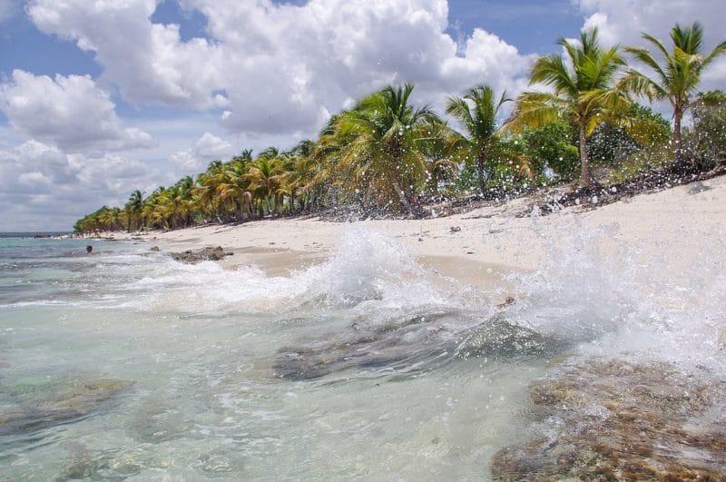 Isla Catalina, Punta Cana