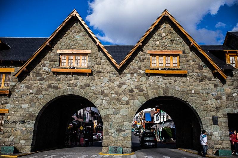 Centre historique, Bariloche