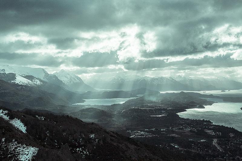 Cerro Otto, Bariloche