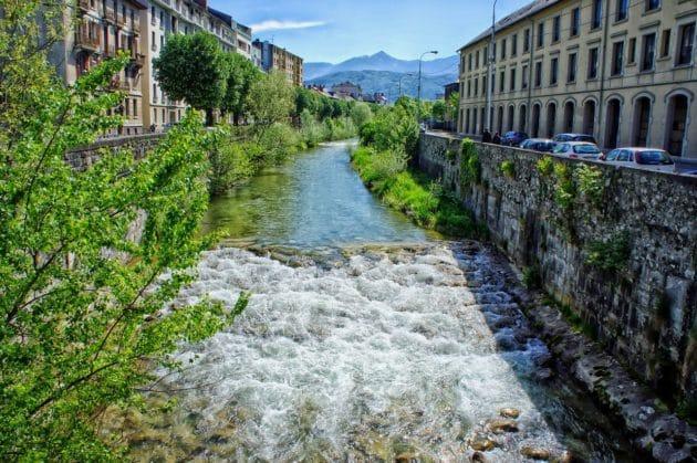 Où loger à Chambéry et ses alentours ?