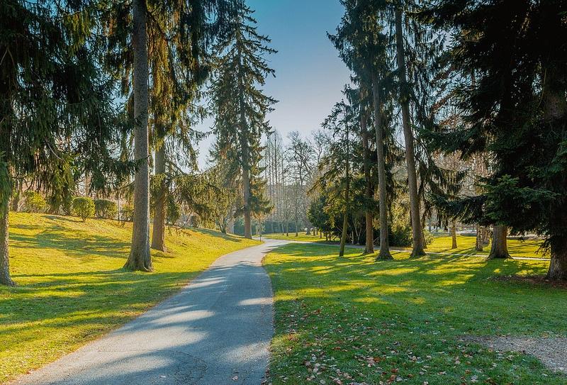 Parc de Maribor