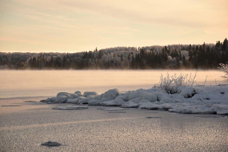 Cold Lake, Alberta, Canada