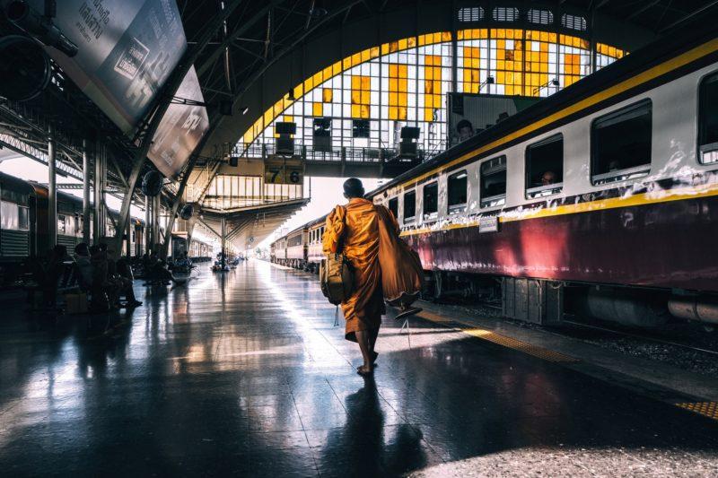 Idée pour partir en voyage moins cher : choisir une destination pas chère