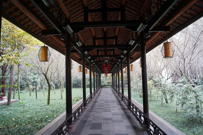 Du Fu Cottage, Chengdu