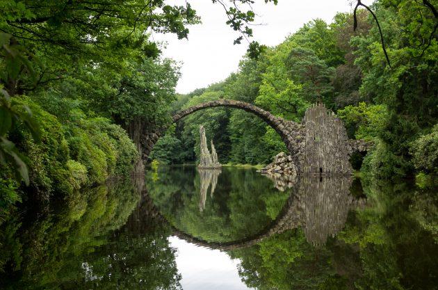 Les 13 plus beaux endroits à visiter en Allemagne