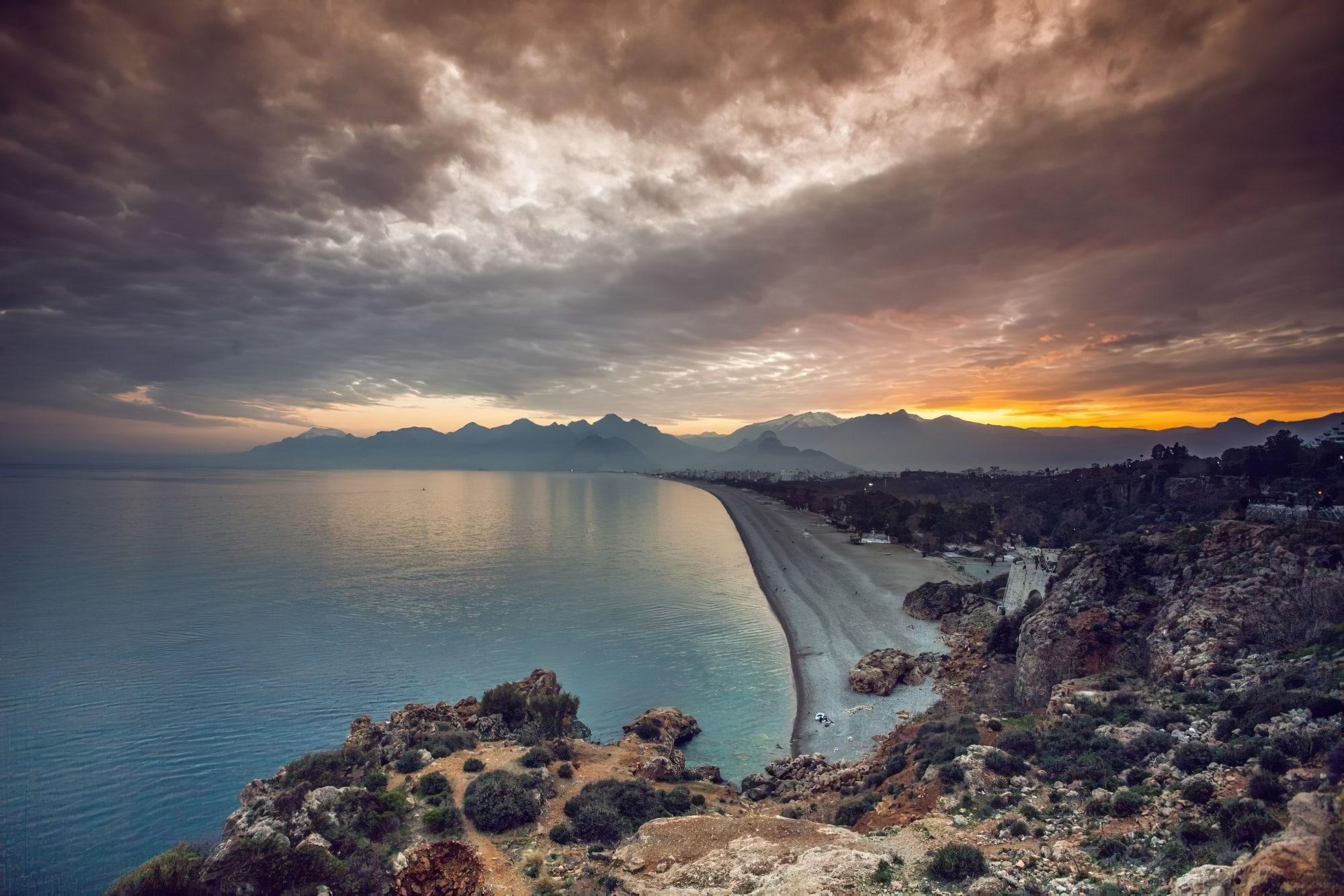 Les plus beaux endroits à visiter en Turquie