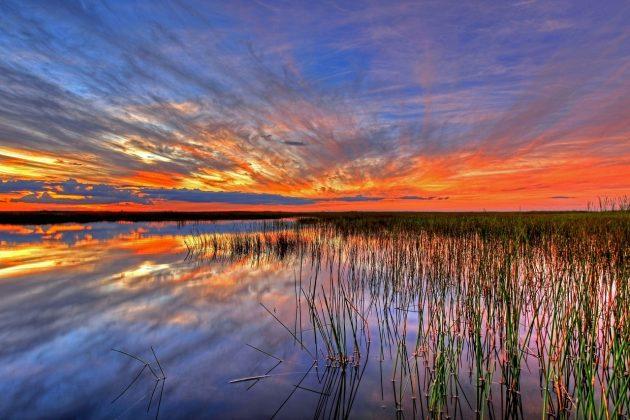 Où dormir aux alentours des Everglades ?