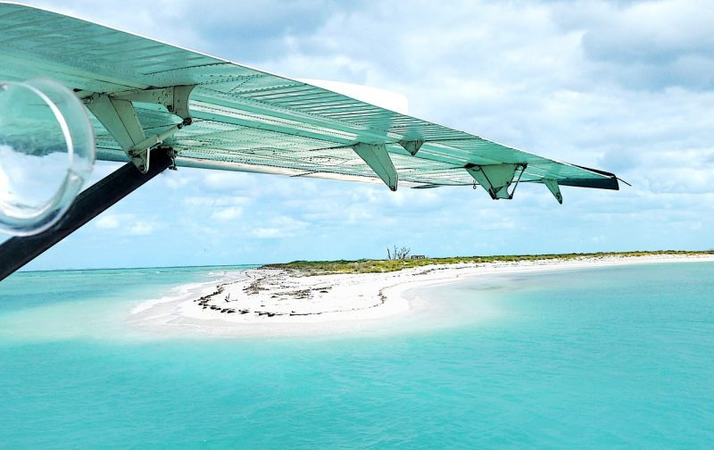 Florida Keys, Miami