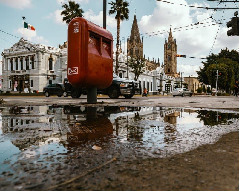 Centre historique, Guadalajara