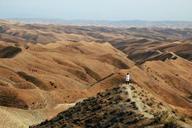 Les 12 plus beaux endroits à visiter en Iran