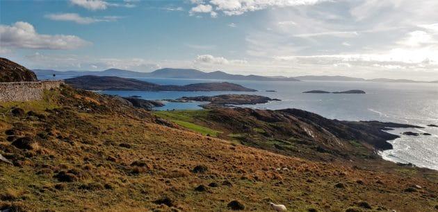 Les 16 plus beaux endroits à visiter en Irlande