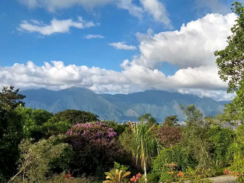 Jardins écologiques de Topotepuy