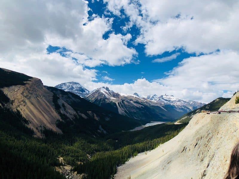 Parc national de Jasper, Canada