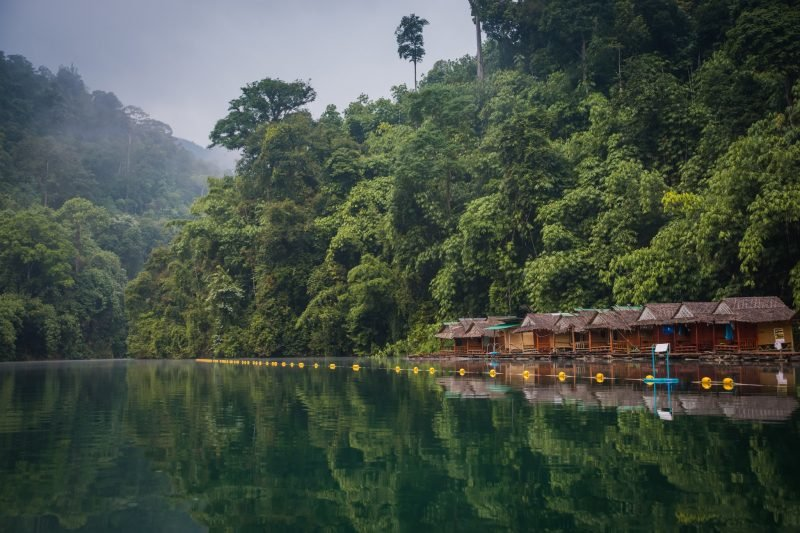 Parc National Khao Yai, Thaïlande