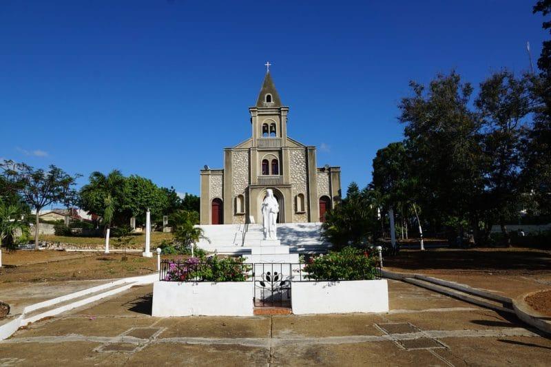 La Romana, République Dominicaine