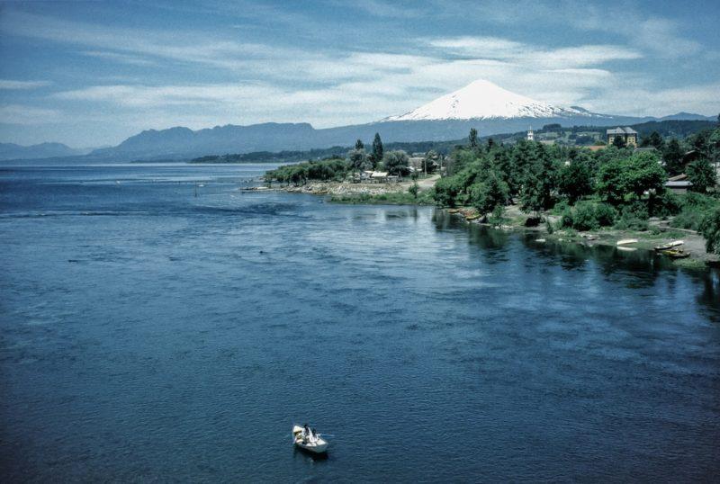 Lac Villarino, Bariloche