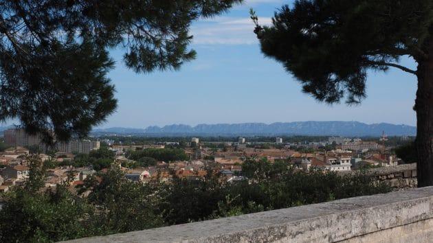 Dans quel village loger pour visiter les Alpilles ?