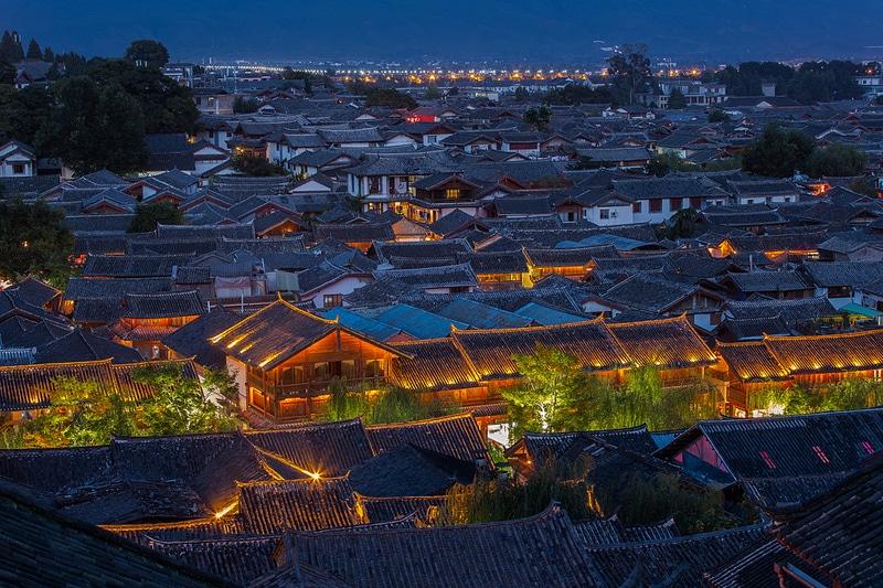 Lijiang, Chine