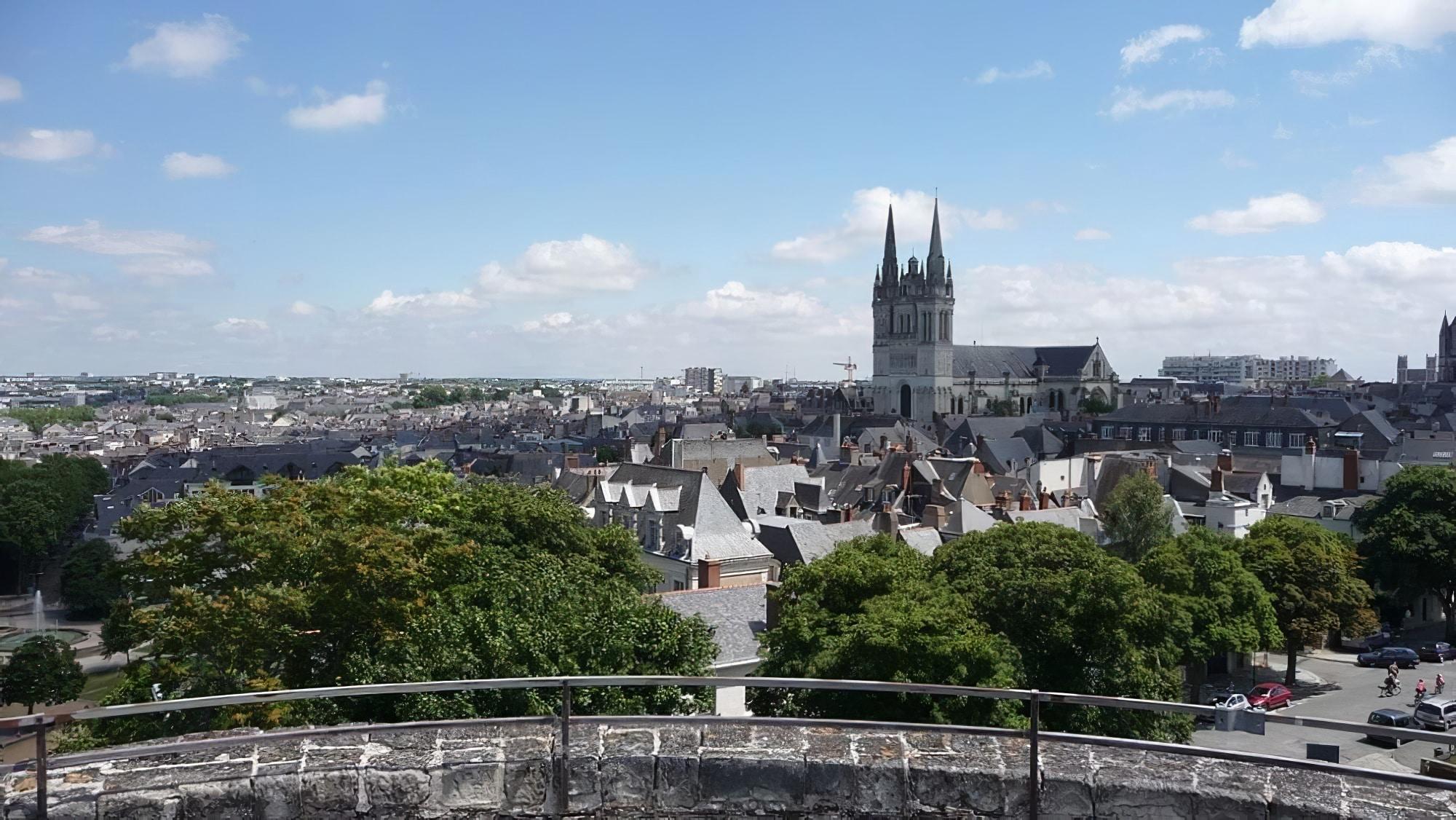 Loger à Angers