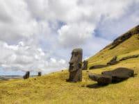 Loger sur l'Île de Pâques
