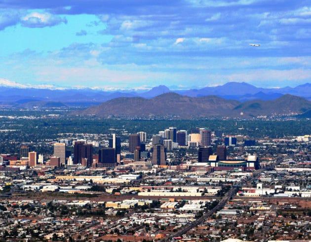 Dans quel quartier loger à Phoenix ?