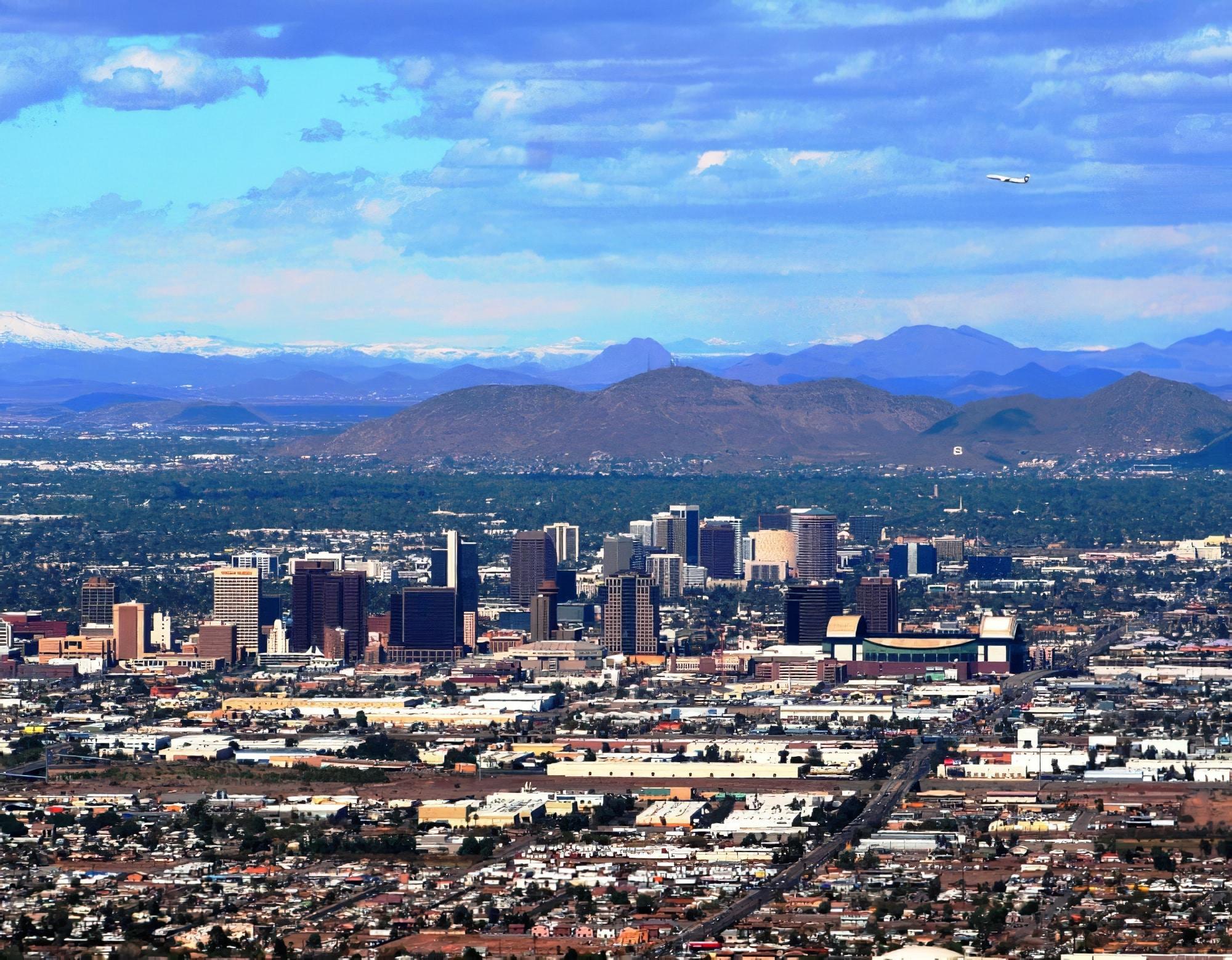 Loger à Phoenix