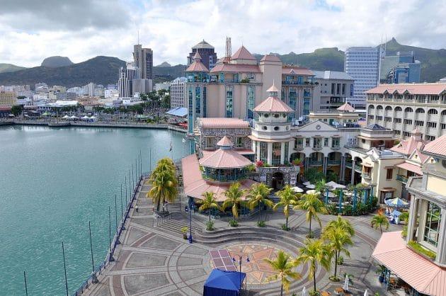 Dans quel quartier loger à Port Louis ?