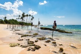 Loger au Sri Lanka