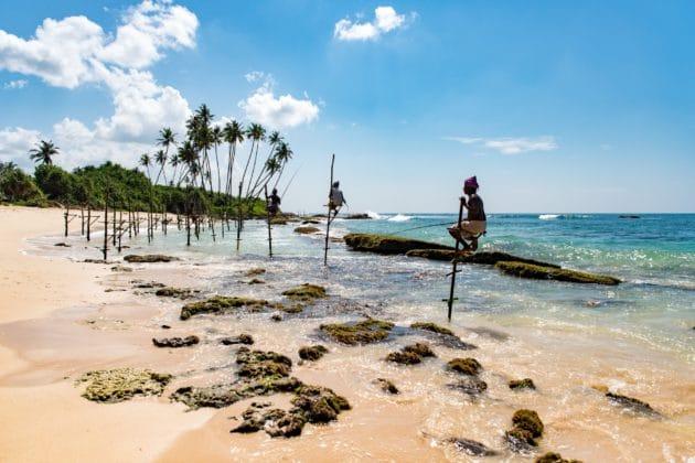 Dans quelle ville loger au Sri Lanka ?