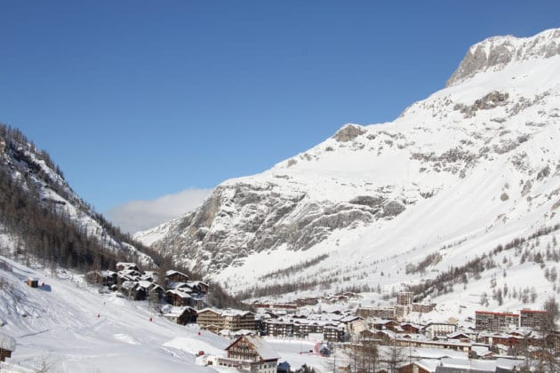 Dans quel quartier loger à Val d'Isère et ses alentours ?