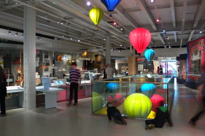 Musée M-Shed, Bristol