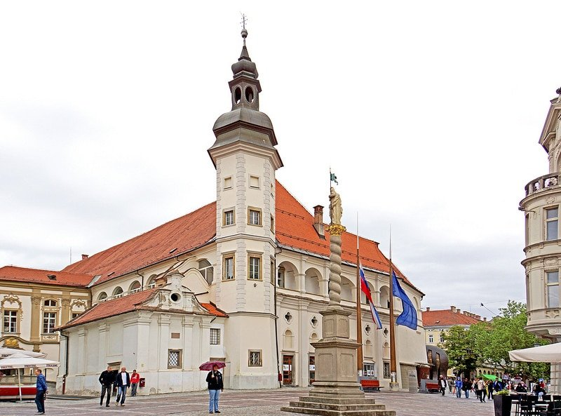 Château de Maribor