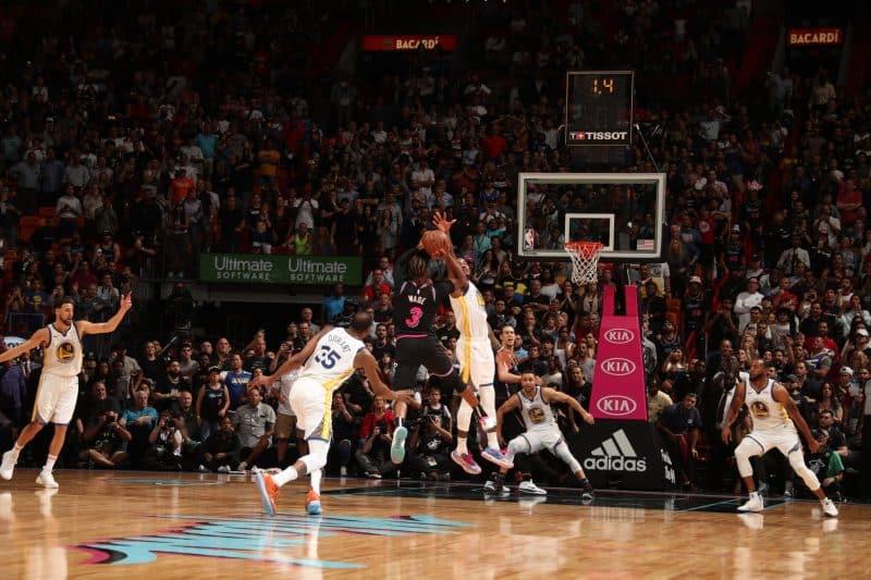 Match Miami Heat