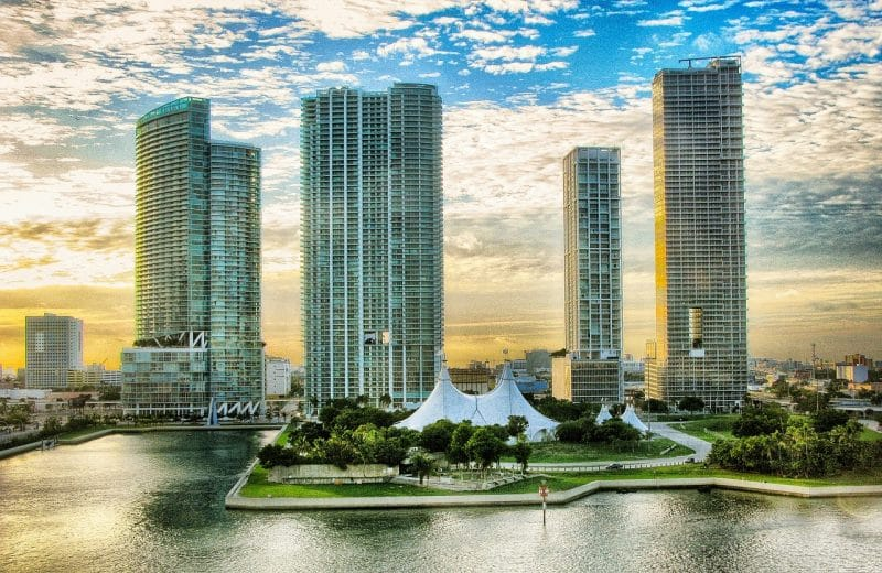 Loger à Miami