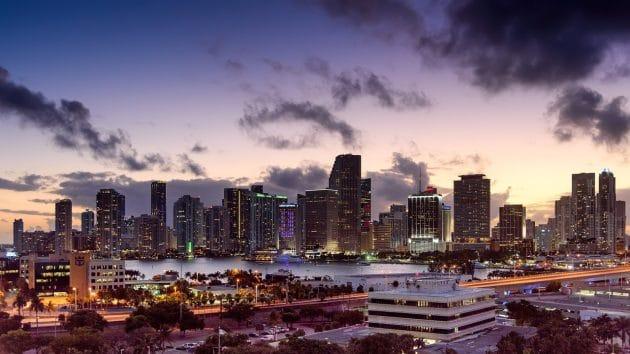 Les 13 meilleurs endroits où sortir à Miami